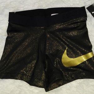 Nike Hot Pants